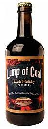 Lump Of Cole